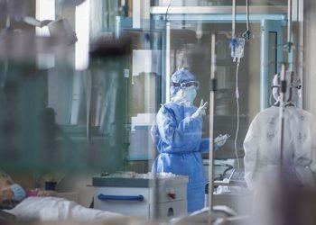 أكثر من 205.5 مليون حالة إصابة بـ COVID-19 في جميع أنحاء العالم
