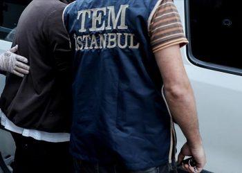 أوقفت الشرطة التركية 10 أشخاص أجانب...يشتبه إنتمائهم لداعش