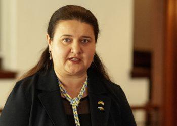 أوكرانيا تقول أنها متفاهمة مع الولايات المتحدة حول مشروع النورد ستريم