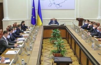 ارتفاع ارباح الشركات الأوكرانية خلال ستة اشهر بنسبة 76 ٪