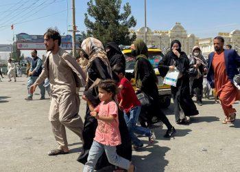 ارتفاع عدد الأوكرانيين الراغبين في مغادرة أفغانستان إلى 120