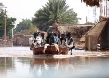 الأمطار والفيضانات في السودان تودي بحياة 52 شخصا