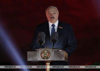 الإتحاد الأوروبي يوضح الشروط التي بموجبها سيتم رفع العقوبات عن بيلاروسيا.