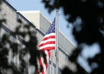 السفارة الأمريكية تدعم أتباع الكنيسة الأرثوذكسية في شبه جزيرة القرم