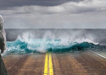 العلماء يحددون توقيت الكارثة العالمية