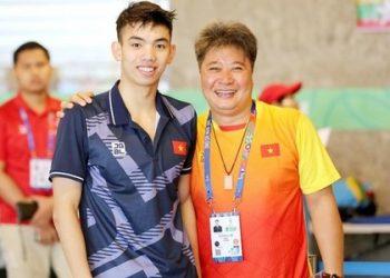 انتحار مدرب المنتخب الفيتنامي بعد الأولمبياد