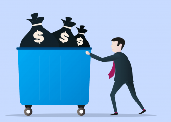 انخفاض حجم القروض المتعثرة في أوكرانيا بمقدار 25 مليار.