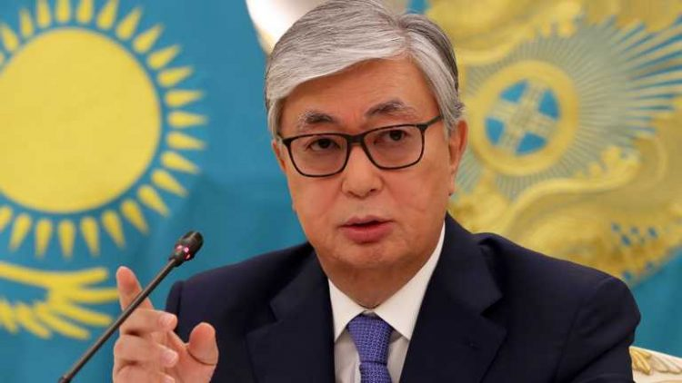 انفجارات في كازاخستان