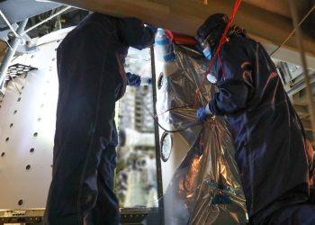 تأجيل إطلاق مركبة ستارلاين الفضائية إلى أجل غير مسمى