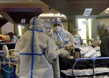 تسجيل 216.7 مليون حالة إصابة بـ COVID-19 في جميع أنحاء العالم