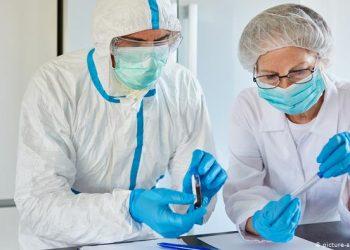 تسجيل 749 حالة إصابة بفيروس كورونا يوميًا في أوكرانيا
