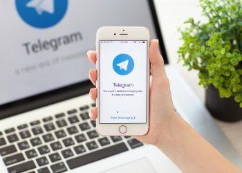 تطبيق التلغرام يتخطى حاجز المليار تنزيل