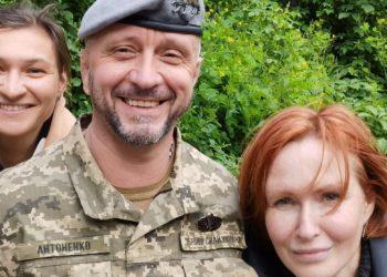 تمديد الإجراءات الإحترازية بحق متهمين في جريمة قتل صحفي أوكراني