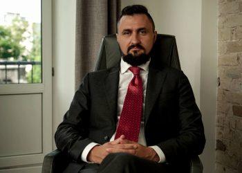 توصيات بتعيين المدير السابق لشركة أحمدوف رئيسًا لشركة Ukrzaliznytsia.