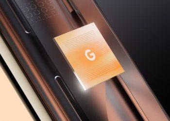 جوجل تنتج معالجاتها الخاصة للهواتف الذكية
