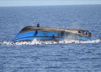 خفر السواحل التونسي: أنقاذ 100 مهاجر غير شرعي قبالة السواحل التونسية