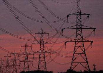 خلال الأسبوع الماضي، زادت صادرات الكهرباء بنسبة 19٪