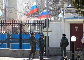 روسيا تجدد قواعد سوفيتية لحفظ الاسلحة النووية في القرم