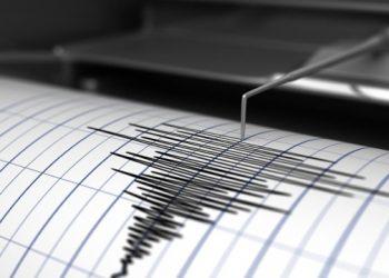 زلزال قوي في المحيط الهادئ