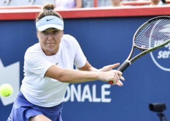 سفيتولينا تنسحبت من البطولة في مونتريال