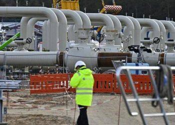 شركة غازبروم تتوقف عن ضخ الغاز في منشآت التخزين تحت الأرض الأوروبية