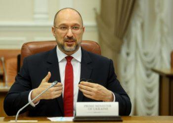 شميغال سيلتقي برئيس وزراء مولدوفا