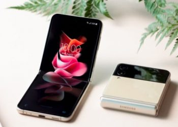 طرحت Samsung اثنين من الهواتف الذكية المرنة Galaxy Z.