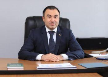فصل رئيس مجلس منطقة خاركيف المشتبه به في الرشوة