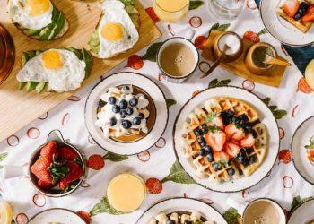 فطور مثالي من خبراء التغذية
