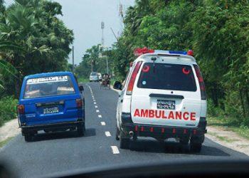 في حفل زفاف في بنغلاديش، لقي 16 شخصًا حتفهم بسبب البرق.