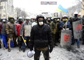 قضية جنائية رُفعت لكل مواطن قام بشغب في الاحتجاج السلمي بالقرب من مكتب الرئيس