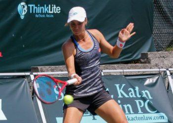 كالينين وكوزلوف ستلعب في القرعة الرئيسية لبطولة اتحاد لاعبات التنس المحترفات في شيكاغو