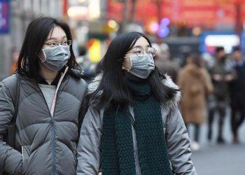 كوريا لديها أكبر عدد من حالات COVID منذ بداية الوباء