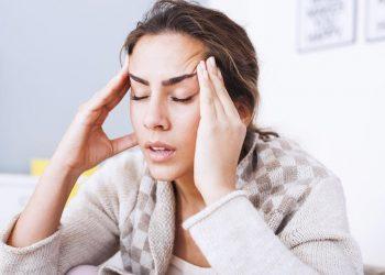 لماذا تتسرع في أخذ الدواء عندما يكون لديك صداع ؟