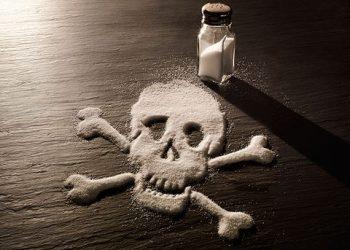 ماذا يحدث للجسم عند تناول الملح؟!