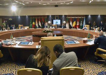 مبعوث الأمم المتحدة يدعو البرلمان الليبي لانهاء قانون الانتخابات
