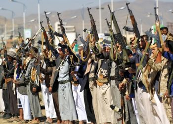 مقتل أستاذ جامعي بالرصاص في صنعاء التي يسيطر عليها الحوثيون