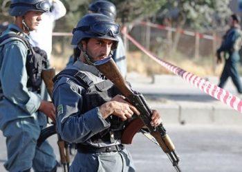 مهاجمون يقتحمون منزل وزير الدفاع الأفغاني