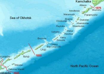 مواطن روسي يبحر من جزر الكوريل إلى اليابان بحثًا عن اللجوء السياسي