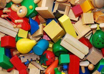 مواقع تساعد على الإستفادة من ألعاب الأطفال المستعملة