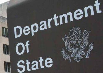 واشنطن تدرج 5 أشخاص على لائحة الإرهاب