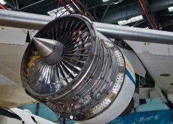 وقعت Motor Sich و Antonov عقدًا بقيمة 920 مليون