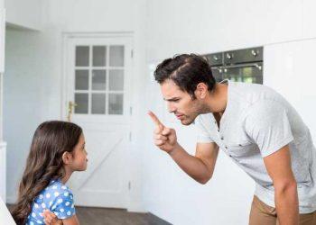10 طرق في التربية يمكن ان تؤذي طفلك
