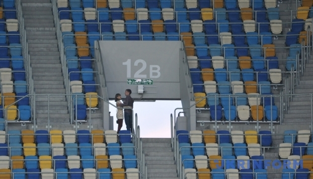 أين يمكن مشاهدة مباريات الدوري الأوكراني الممتاز لكرة القدم؟