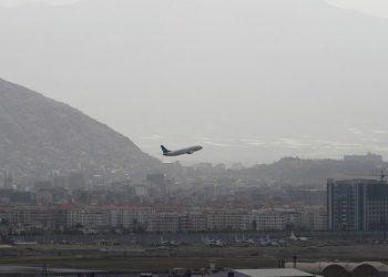 استئناف الرحلات الداخلية الأفغانية الجمعة