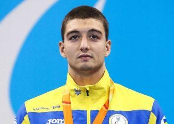 السباح كريباك فاز بذهبيته الرابعة في أولمبياد المعاقين
