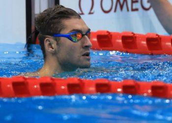السباح كريباك يفوز بالميدالية الذهبية الثالثة في دورة الألعاب البارالمبية بطوكيو