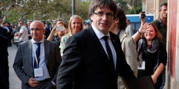 المحكمة الإيطالية نفرج عن الزعيم الانفصالي الكاتالوني بويغديمون