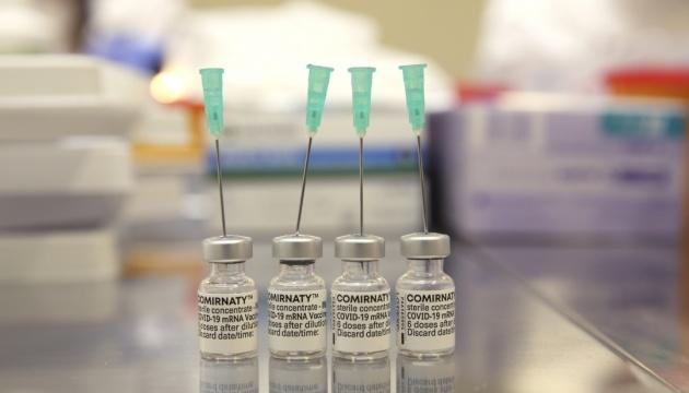 تبادل اللقاحات بين بريطانيا وكوريا الجنوبية