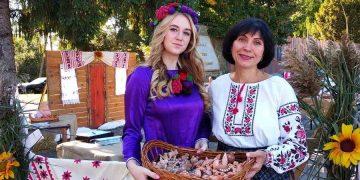 تسجيل رقم قياسي ثقافي وطني جديد في منطقة خاركيف